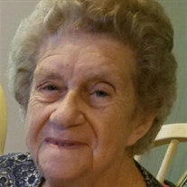Dorothy McCain Sumrall