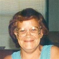 Shirley Mae Verrett