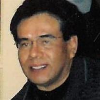 Juan P. Santos