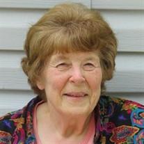 Paula Jean Nelson