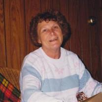 Sheila Kay Farlow