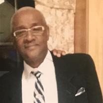 Kenneth Melvin Jackson