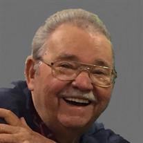 Stanley A. Gossett  Sr.