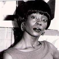 Connie Lee Wiggins