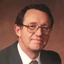 """Frederic """"Pat"""" Partridge Richan"""
