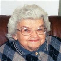 Mary Ethel Riddleberger