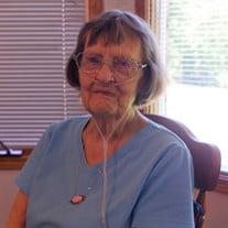 Joan Manning Roberts