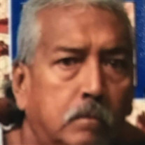 Remigio Carrillo