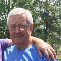 Paul Alexander Owens, Jr.