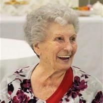 Helen Elizabeth Langston
