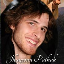 Jhaysonn Pathak