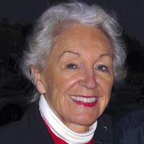 Jacqueline Wilder