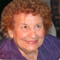 Angeline D. Mattern
