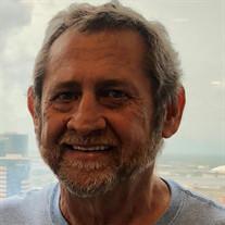 Wayne Petrusek