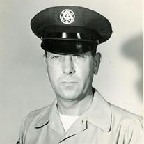 Mr. Vincent Eugene Seib