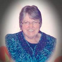 Linda Dale Settles