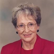 Roberta Lou Vaught