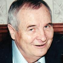 Walter Stemke