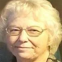 Donna G. Mersereau