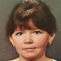 Mrs. Svetlana Gennadievna Anderson