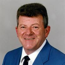 LTC Dean Smith Blevins RA, CRST