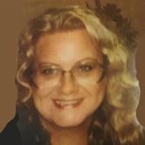 Patricia M. Johnson