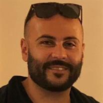 Ashkan Moradi