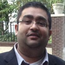 Mr. Amit B. Bhatka