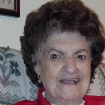 Bettie Mae McGuire