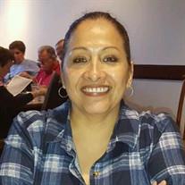 Jacqueline Rojas