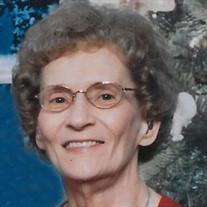 Beulah Cox Moran