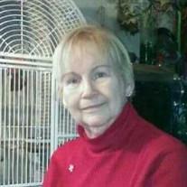 Janice Sue  Walton