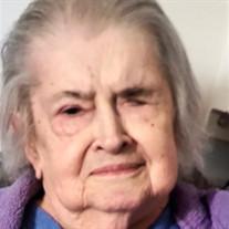 Muriel E. Erickson
