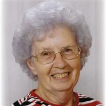 Katherine Fay Hanna