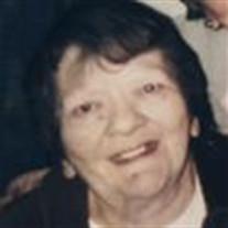 Carol M. Salisbury