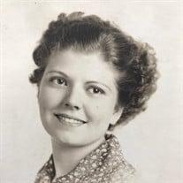 Dorothy Waldrop