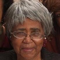 Mrs. Frances Bull