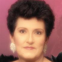 Patricia Ann Scott  Huey
