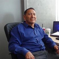 Raul Aguilar