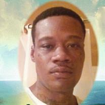 Mr.  Antonio Maurice Jenkins Sr.