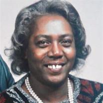Mrs.  Juanita Kendall