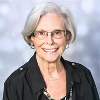 Edwina Butler Swan