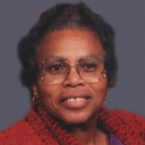 Mrs. Mary  Florence Price