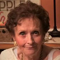 Roberta King McCabe