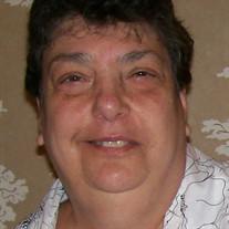 Louise D. (Napolitano) Dye