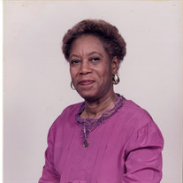 Hazel R Bradford