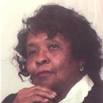 Mrs. Mary S. McDowell