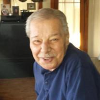 Mr. Gary Raymond LaFave
