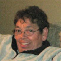 Claudia Lou Bryner