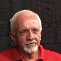 Robert Edward Robertson
